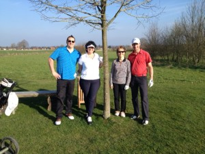 Golf-Opening 1
