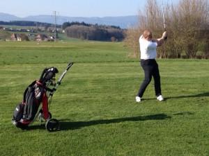 Golf-Opening 4