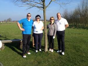 Golf-Opening 5
