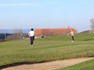 Golf-Opening 6